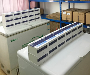 Xinqidi Storage Room